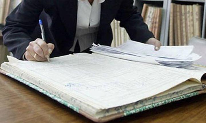 Συμβολαιογράφοι: Ματαιώθηκαν πλειστηριασμοί για χρέη εταιριών 7,35 εκατ.