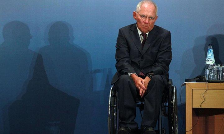 Αποχώρηση Σόιμπλε, έπειτα από 8 χρόνια στο υπουργείο τη Δευτέρα