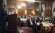 Ποιοι Έλληνες επιχειρηματίες συνόδευσαν τον πρωθυπουργό στις ΗΠΑ