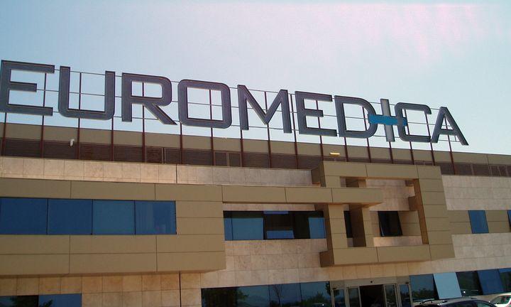 Η τελική επιλογή για την πώληση της Euromedica
