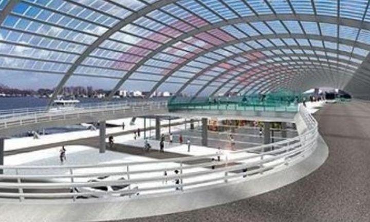 Έρχεται ο νέος υπερσύγχρονος σταθμός των ΚΤΕΛ στον Ελαιώνα
