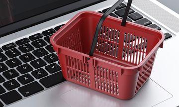 Μερίδιο στην πίτα του e-supermarket διεκδικούν οι ισχυρές αλυσίδες