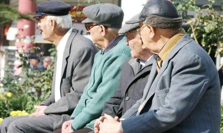 Στην πληρωμή Δεκεμβρίου οι επιστροφές εισφορών εφάπαξ σε συνταξιούχους