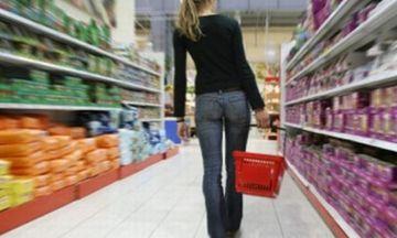Πολλές επισκέψεις σε διαφορετικά σούπερ μάρκετ και με μικρό καλάθι ο Ελληνας