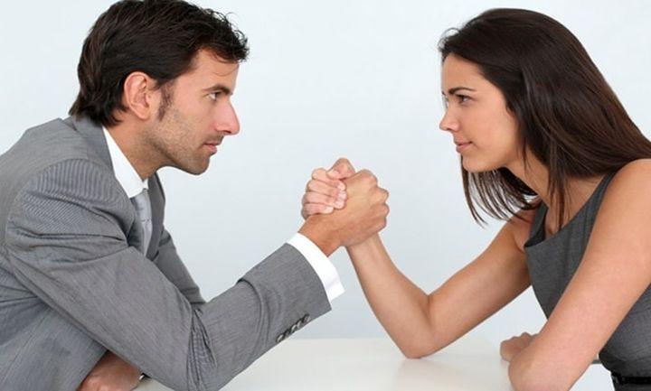 Σε... 217 χρόνια θα εξαλειφθεί το χάσμα ανδρών - γυναικών στην εργασία