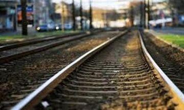 Τρία νέα έργα 108 εκατ. για το εθνικό σιδηροδρομικό δίκτυο