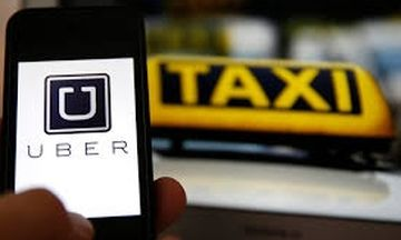 Uber: Τι ειπώθηκε στη συνάντηση με τον Χρ. Σπίρτζη