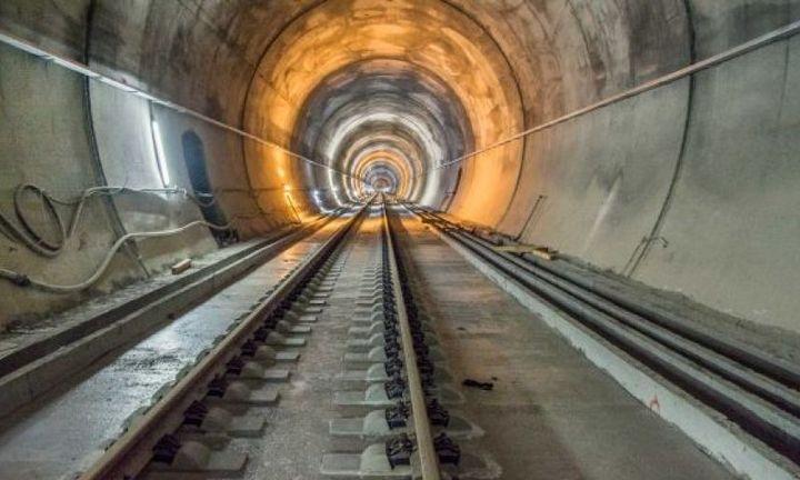 Αλλάζουν όψη τα Σεπόλια - Μπουλντόζες για τη μεγάλη υπόγεια σήραγγα