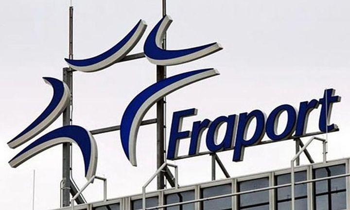 Κέρδη εκατομμυρίων για τη Fraport Greece σε έξι μήνες