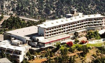 Η Πάρνηθα κατεβαίνει Αθήνα - Μετακόμιση για το Καζίνο
