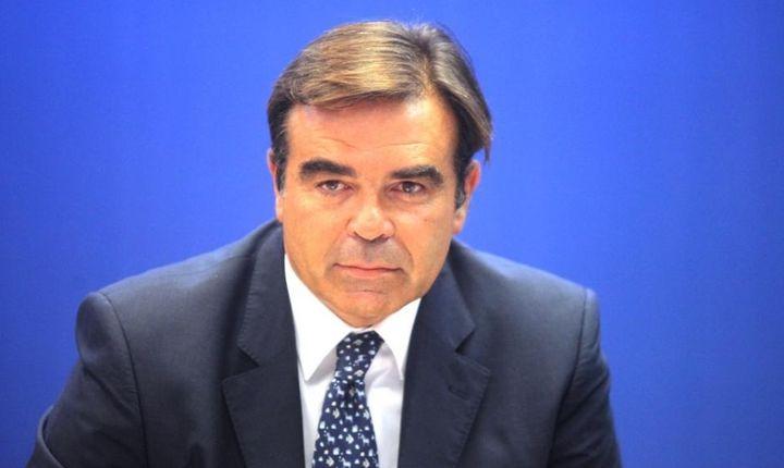 Σχοινάς: Η Ελλάδα πρέπει να αποδείξει ότι έχει αλλάξει