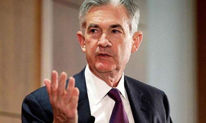Νέος πρόεδρος της Fed o Τζερόμ Πάουελ