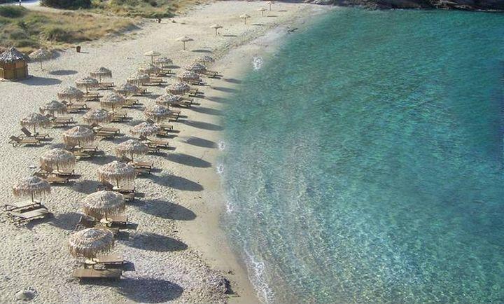 Έρχεται ξενοδοχειακό mega deal σε ελληνικό νησί