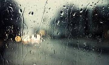 Έκτακτο της ΕΜΥ: Ισχυρές βροχές και καταιγίδες το Σάββατο