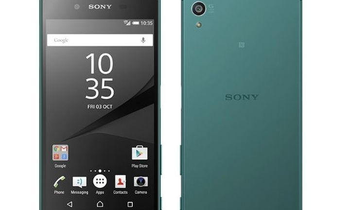 Το νέο 4G+ Smartphone SONY Xperia XZ1 Compact