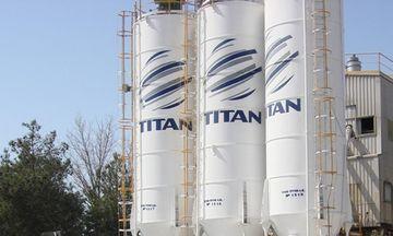 «Γύρα» στις αγορές «βγήκε» η Τιτάν