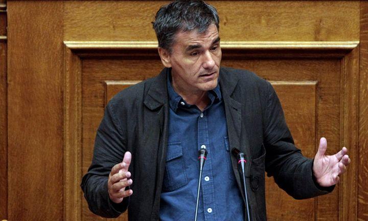 Στη Βουλή λίστα μεγαλοφοροφυγάδων «νέας κοπής» από το ΥΠΟΙΚ