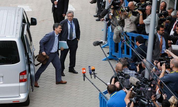 Ευρωπαίος αξιωματούχος: Η Ελλάδα έχει ακόμη τεράστιο όγκο δουλειάς