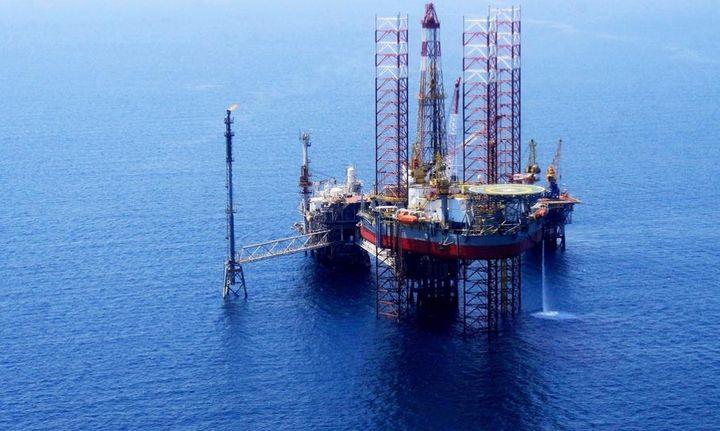 Η ΤΟΤΑΛ στο τεμάχιο 6 της κυπριακής ΑΟΖ