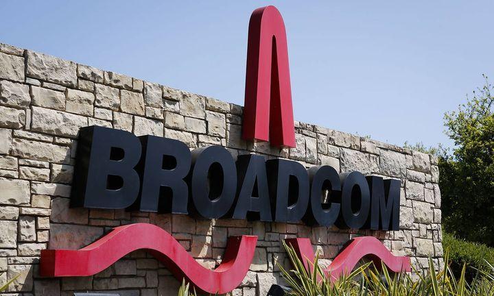 Mega deal για εξαγορά της Qualcomm από την Broadcom