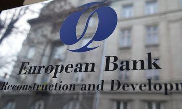 EBRD: Βλέπει ανάπτυξη με την οικονομία σε δύσκολη θέση