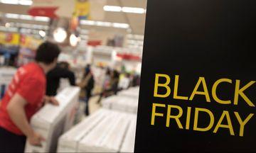 Εγκύκλιος ΕΣΕΕ για «Black Friday»: Να συμμετέχουν και οι «μικροί»