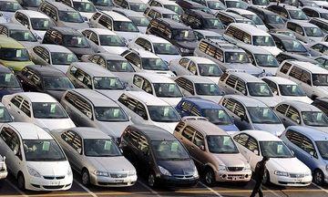 Αυξήθηκαν  οι πωλήσεις των αυτοκινήτων τον Οκτώβριο
