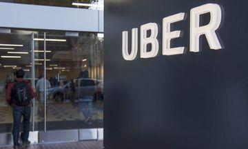 Uber και NASA για τo λογισμικό που θα ελέγχει τα ιπτάμενα ταξί
