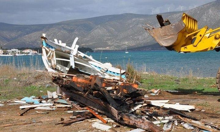 Aπόσυρση αλιευτικών σκαφών: Ποιους αφορά, όλα όσα πρέπει να ξέρετε
