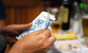 ΣΕΒ: Η υπερφορολόγηση μεγενθύνει φοροδιαφυγή, αδήλωτη εργασία