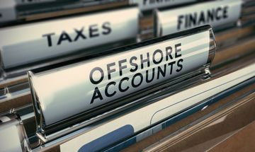 DW: Φορολογικοί παράδεισοι και σωρεία περιπτώσεων φοροδιαφυγής