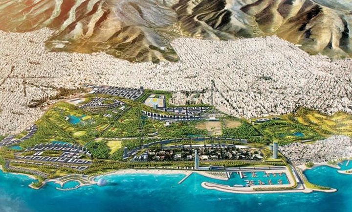 Νεά ανατροπή για το Ελληνικό: Σκληρή ανακοίνωση από την Lamda Development