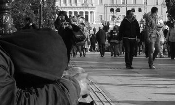 Με φτώχεια ή κοινωνικό αποκλεισμό απειλείται ένας στους πέντε στη Γερμανία