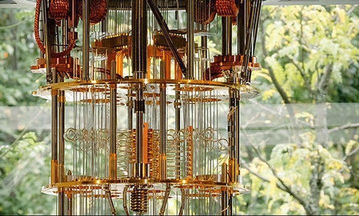 Ο πρώτος κβαντικός επεξεργαστής με 50 κβαντικά «μπιτ» από την IBM