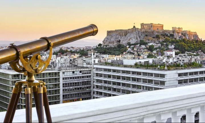 Τι αλλάζει στον ξενοδοχειακό χάρτη της Αττικής