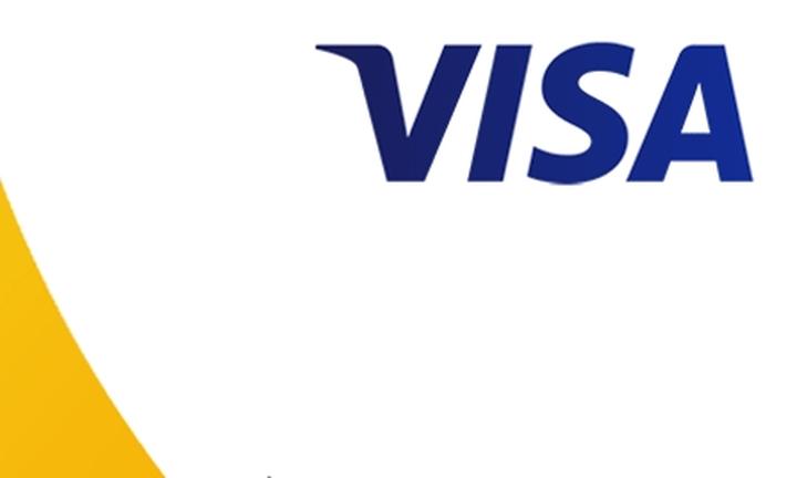 Πρόγραμμα ανέπαφων συναλλαγών για εισιτήρια από την Visa