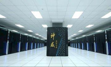 Οι δύο ισχυρότεροι υπερυπολογιστές στον κόσμο - Το νέο Top 500