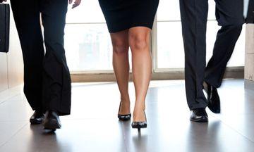 Η γυναικεία επιχειρηματικότητα σχεδόν στο ήμισυ της ανδρικής