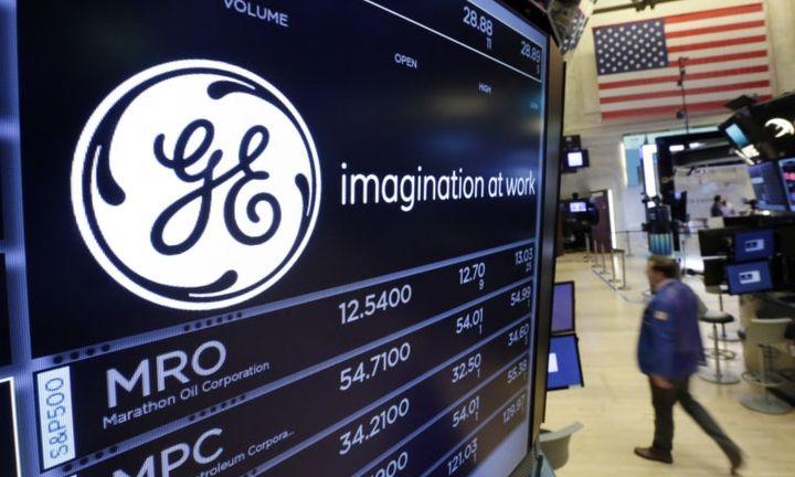 Σχέδιο αναδιάρθρωσης της GE, με κατάργηση χιλιάδων θέσεων εργασίας