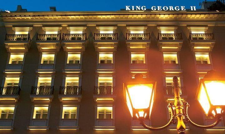 Αλλάζει σελίδα το King George: Έδωσαν και επίσημα «χέρια» Eurobank - Λάμψα