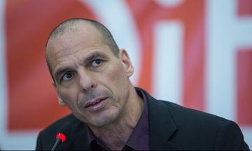 Βαρουφάκης: Η λύση για την Ελλάδα είναι μια εποικοδομητική ανυπακοή