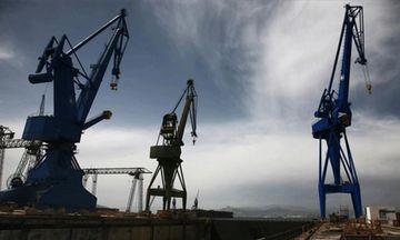Οι επενδυτές, η διάσωση των Ναυπηγείων Σκαραμαγκά και ο Πιτσιόρλας