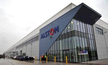 Που στρέφονται οι επενδύσεις της Γαλλικής Alstom στην Ελλάδα