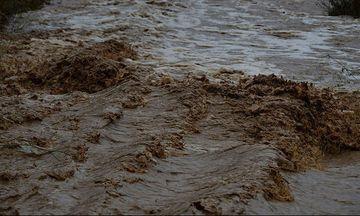 Μεγάλες καταστροφές σε Μάνδρα, Ν. Πέραμο, Μέγαρα από την καταρρακτώδη βροχή
