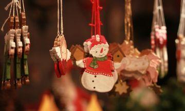 Σε τρόφιμα αντί για δώρα θα ξοδέψουν οι Ελληνες τα Χριστούγεννα