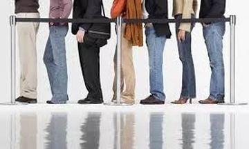 Οι οριστικοί πίνακες κατάταξης ανέργων για 1.135 θέσεις εργασίας