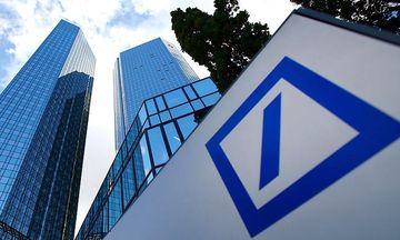 Η Cerberus απέκτησε το 3% της Deutsche Bank