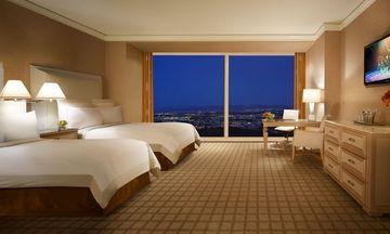 Τα καλύτερα ελληνικά ξενοδοχεία για το 2018