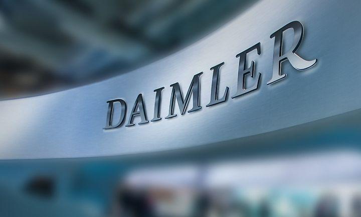 Daimler: Επένδυση μαμούθ 775 εκατ. δολ. στην Κίνα