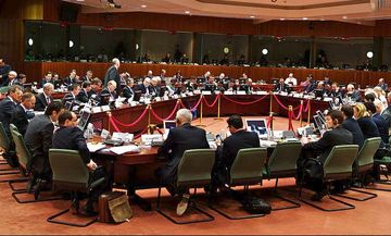 Aνοιξε η διαδικασία εκλογής νέου προέδρου του Eurogroup
